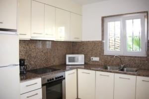 Kuchyně La Tarde